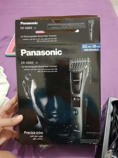 Panasonic hair trimmer /Shaver