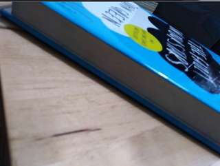 Hardbound Fault in our Stars by John Green