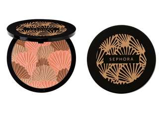 "Sephora Sun Disk ""Tropical Vibes"""