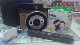 INSTAX SQ6 ( ROSE GOLD )