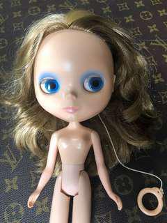 EBL Disco Boogie Blythe doll only 裸娃