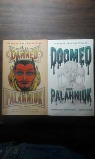 Chuck Palahniuk - Damned and Doomed