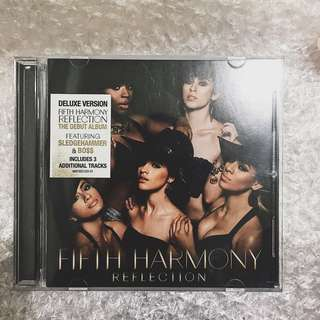 Fifth Harmony Self Titled Album