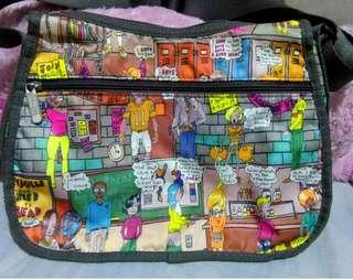 Lesportsac bag 8×10