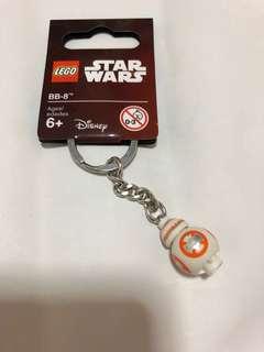 Lego @ Star Wars 鎖匙扣