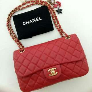 👉ON HOLD by DP - CHANEL Cruise Medium Lambskin#tHë