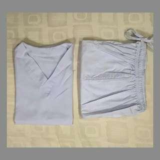 Scrub Suit (UNISEX)