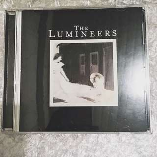 The Lumineers Album