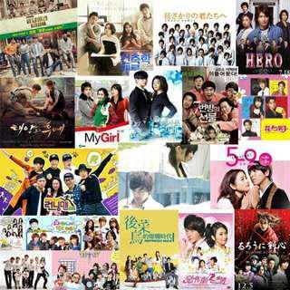 [PROMO JULY] DVD DATA