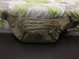 Authentic Triumph-star Fanny Pack
