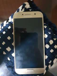 SAMSUNG A5 2017 (SWAP ONLY)