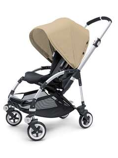 Bugaboo Bee with Comfort Wheeled Board & Accessories