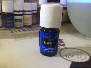 Young Living PanAway 5ml (sealed & new)