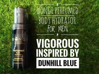 Body Hydrator (Vigorous)
