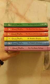 Enid Blyton RM8/book
