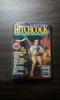 Alfred Hitchcock - Mystery Magazine