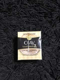 Olay Total Effects 7in1 (Eye Transforming Cream)