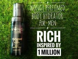 Body hydrator ( Rich)