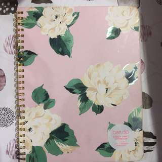 Bando notebook