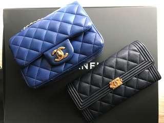 (快清📣)Chanel Mini Coco 17cm