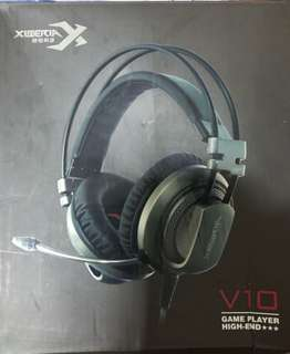 XIiberia V10 headphone