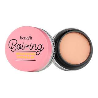 BENEFIT COSMETICS Boi-ing Brightening Concealer no.2 medium