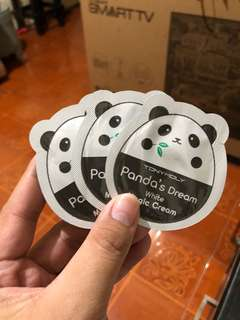Tony Moly Panda Dream White Cream