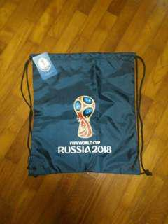 Fifa 2018 World Cup drawstring bag