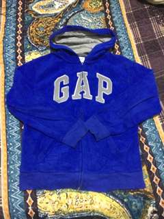 Gap Kids Zipper Hoodies