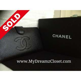 Sold Chanel Wallet 14