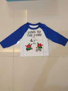 Mothercare Tshirt long sleeve
