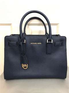 Michael Kors Dillon Satchel handbag 手袋