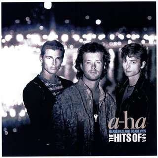 A-Ha - Headlines And Deadlines (The Hits)