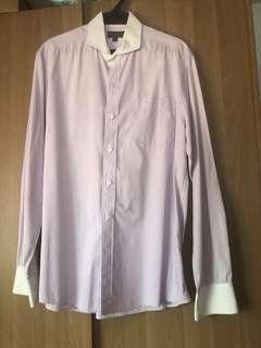 Men's Polo/Long Sleeves