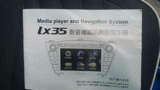 現代i35專用機7吋