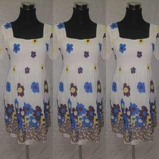 Pre Loved Korean Dresses