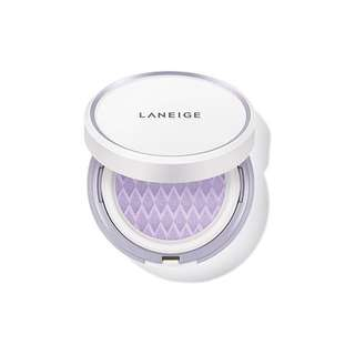 (Refill) Laneige Skin Veil Base Cushion (No.40) Light Purple