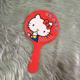 Authentic Hello Kitty Mirror