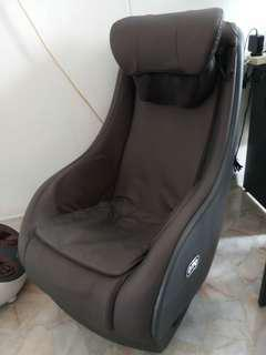 Massage Chair Set OTO (price reduced)