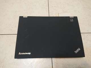 Lenovo ThinkPad T430 (英雄聯盟全開 CSGO 飆酷車神 線上遊戲)聯想 良品筆電 現貨供應中