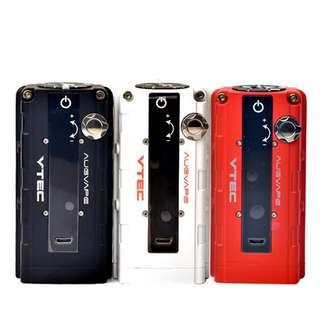 Augvape Vtec W200 Mod 電子煙 本田