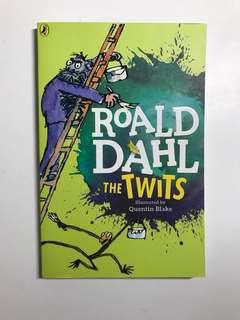 Roald Dahl The Twits