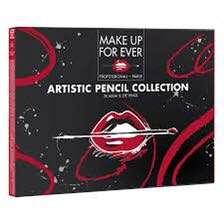 Aqua XL pencil collection