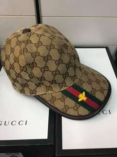 Gucci Cap Authentic Grade Quality