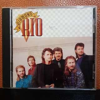CD》Diamond Rio