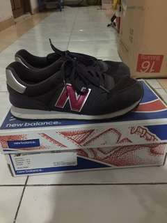 New balance original snickers classic