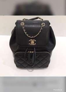 徴Chanel Backpack