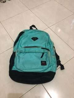 "Diammond supply bagpack ""tiffany's"""