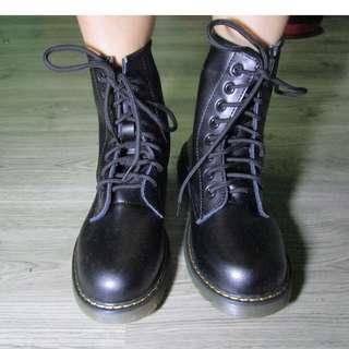 Black Boots (Never Worn!)