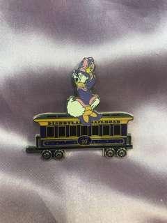 迪士尼徽章Daisy Le 600
